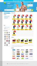 Создать магазин Joomla: Sport