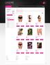 Заказать интернет-магазин Lingerie