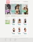 Веб-сайт Sexy patrol под заказ