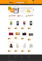 Купить интернет магазин Electro