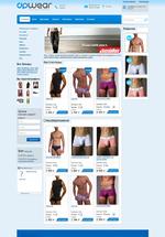 Купить интернет-магазин Upwear