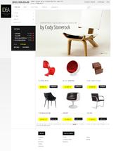 Магазин модной мебели Idea купить