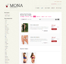 Открыть магазин нижнего белья Mona