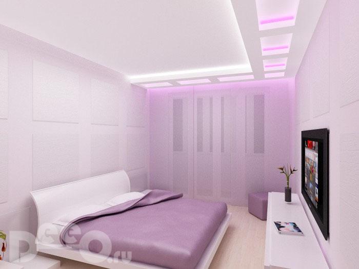 Дизайн интерьера комнаты для подростка фото
